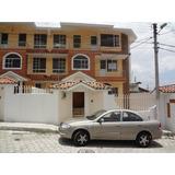 Casas Unifamiliares En Tres Plantas Buenos Acabados