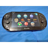 Ps Vita Slim Estado 8/10