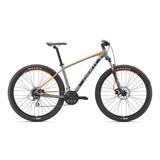Bicicleta Giant Talon 3 + Casco + Guantes + Gorra Gratis
