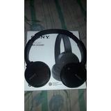 Audífonos Bluetooth Sony