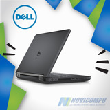 Laptop Dell Core I5+ 14 Pulg+ 8gb Ram+ Dvdwr+ W10
