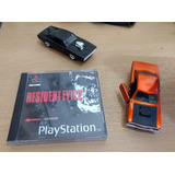 Resident Evil 2 Pal España Playstation 1