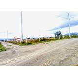 Terreno De Venta En Huachi Grande