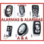 Alarma American Autos Chevrolet Hyundai Kia Mazda Toyota