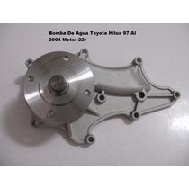 Bomba-de-agua-toyota-hilux-97-al-2004-motor-22r