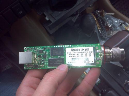 Access Point Wireless Mikrotik