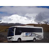 Servicio De Transporte Turístico, Bus Turismo Nacional