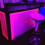 Barra Móvil, Salas Lounge,calentadores Ambiente.