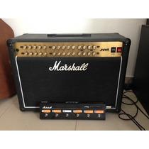 Amplificador Marshall Combo Modelo Jvm410c