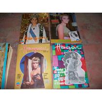 Hogar, Antiguas Revistas De Las Décadas De Los 60´s Y 70´s