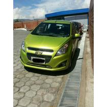Chevrolet Spark Spark Gt Versión Full 2015