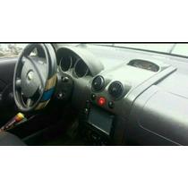 Chevrolet Aveo Aveo Activo 2011