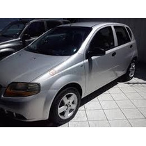 Chevrolet Aveo Gt-5