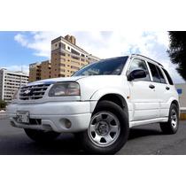 Gran Vitara 2007, Motor 2,0, 4x2 Full