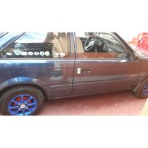 Mazda 323 Coupe 2001 Motor 1300