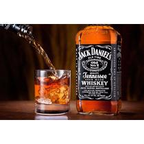 Whisky Jack Daniels 100% Original.