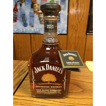 Jack Daniels American Forests Edicion Limitada