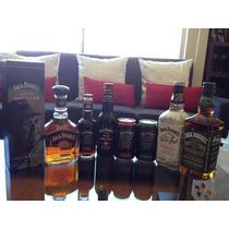 Jack Daniels Con Cola En Botella Y Lata ....