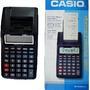 Promocioneslafamilia Calculadoras Casio Con Impresora Hr-8tm