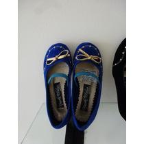Zapatos Colombianos Para Nenas