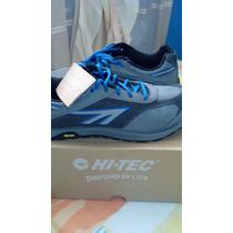 Zapatos Hi-tec Talla 8,5