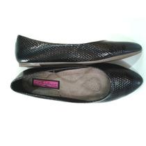 Zapatos / Flats / Ballerinas De Mujer