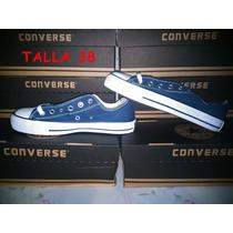 Zapatos Converse Caña Baja 100% Originales