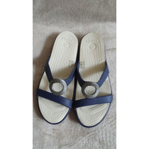 Crocs Zapatillas Mujer Talla 6 $50+ Envio Gratis