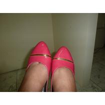 Hermosos Zapatos De Moda