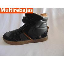 Zapato Deportivo Casual De Niño Talla 31 Y 33 Marca Zara