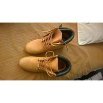 Zapatos (botas)timberland Para Hombre Originales Talla 7.5