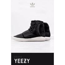 Zapatilla Adidas Yeezy 750 Entrega Inmediata Talla 8 Y 8,5