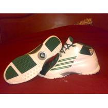 Zapatos Adidas Basquetball Original 9 1/2