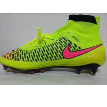 Zapatos Nike Magista Elasctic.
