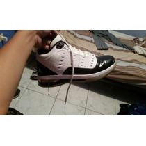 Zapatos Michael Jordan Nuevoz Talla 41-42