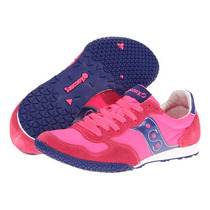 Zapatos Saucony Mujer - Talla 5us (32 Nacional) - Importados