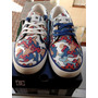 Zapatos Casuales Dc Shoes Talla 9.5/43/27.5cm