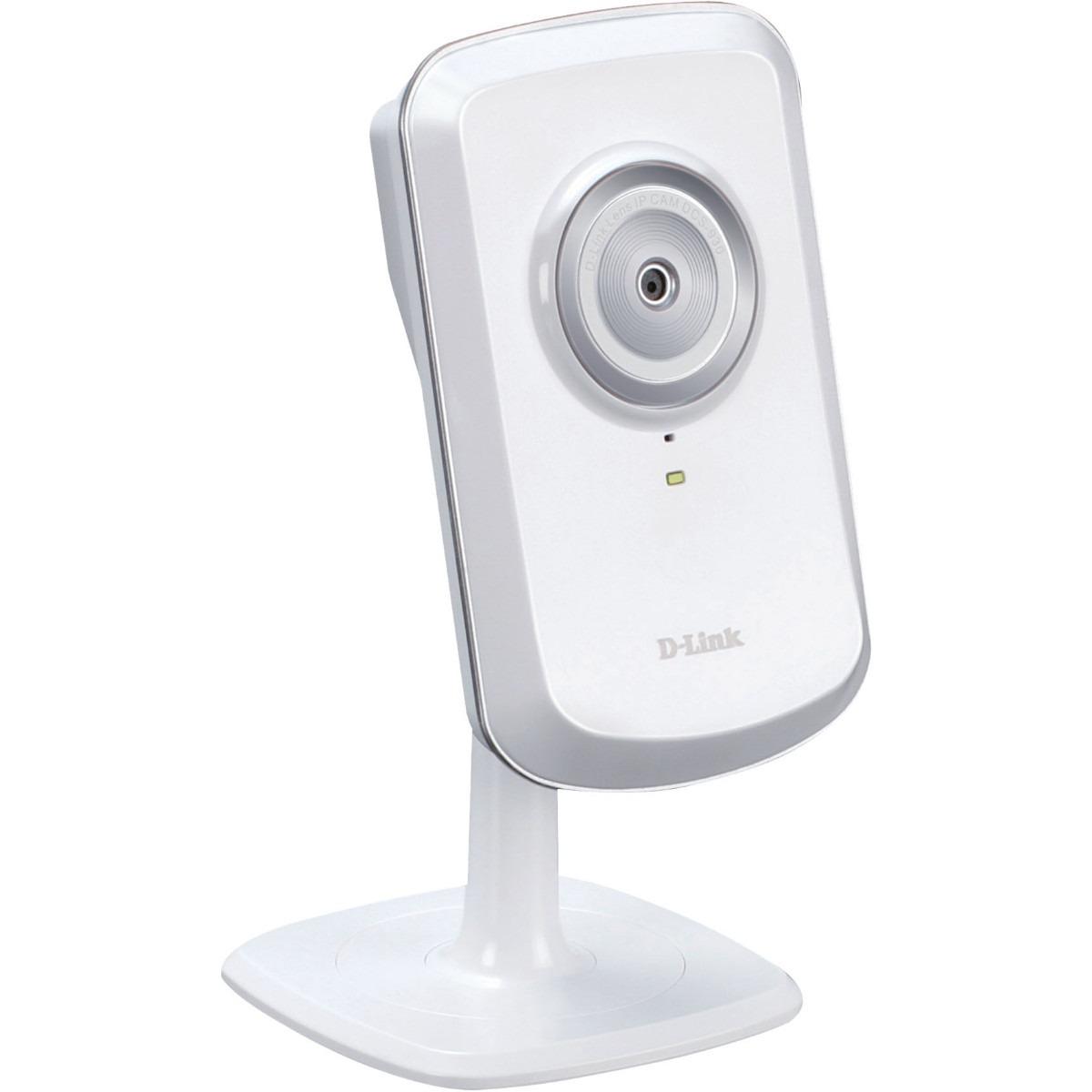 Camara ip de seguridad d link dcs 930l u s 109 99 en - Camara seguridad ip ...