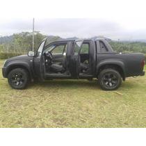 Camioneta Dmax Boble Cabina Full Motor Reparado Integro