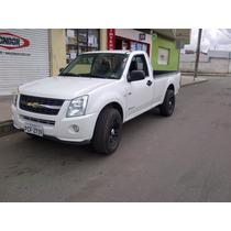 Chevroleth Luv Dmax - Color Blanco - 2 Puertas - A Diesel