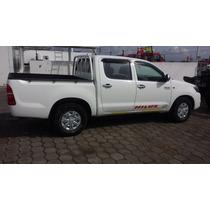Toyota Hilux 4x2 Cd