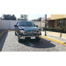 Ford F150 Doble Cabina 4x2 Color Negro 2013, Oferta!!!