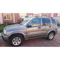 Vendo Chevrolet Grand Vitara 2.0 Año 2012 Excelente Estado