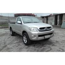 Vendo De Oportunidad Linda Camioneta Toyota