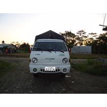 Hyumday H100 Truck 2001 Color Blanco