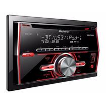 Radio Auto Pioneer Mixtrax Bluetooth, Usb + Control Volante