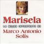 Cd Marisela La Mejor Interprete De Marco Antonio Solis