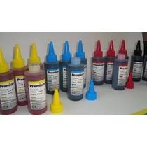 Tintas Para Impresoras Epson Y Canon Premium Ink Y Printer