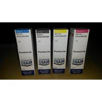 Tintas Originales Epson L210 L355 L555.sistema Tinta Codigo