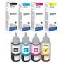 Tinta Original Epson 70ml - L110 L200 L210 L350 L355 L555